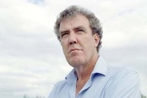 Masina anului in viziunea lui Clarkson!4067