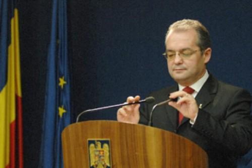 Editorial: Taxa Tariceanu-Vosganian moare. Se nasc TAXELE(!!!) Nemirschi-Boc!4046