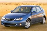 Subaru amana Impreza diesel!4016