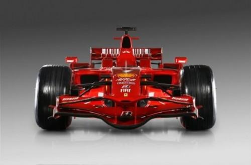 Ferrari isi va prezenta prima noul model de Formula 1!4009