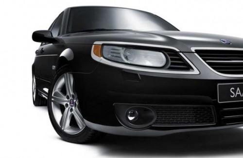 Saab 9-5 Griffin Edition - Sobru si nervos4003
