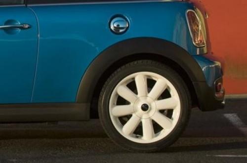 MINI Cooper S - Un motiv aberant...4002