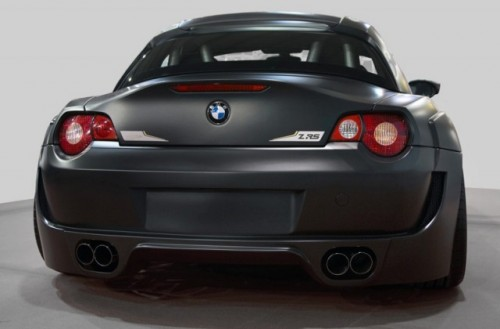 Noi pachete de tuning pentru BMW Z4!3995