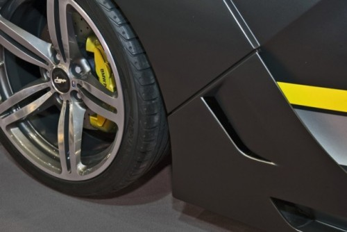 Noi pachete de tuning pentru BMW Z4!3997