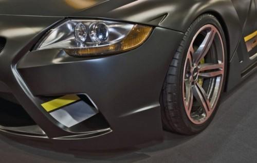 Noi pachete de tuning pentru BMW Z4!3998