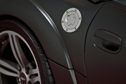 Noi pachete de tuning pentru BMW Z4!4000