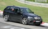 Test cu BMW X5 M!3992
