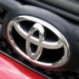 Toyota - O surpriza