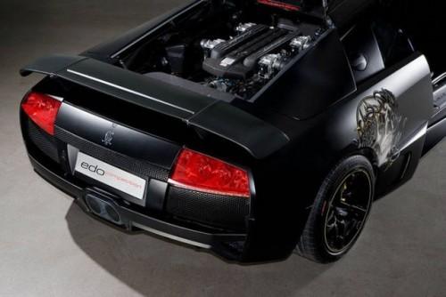 Lamborghini Murciélago LP 710 - Zenitul via edo si Christian Audigier3981
