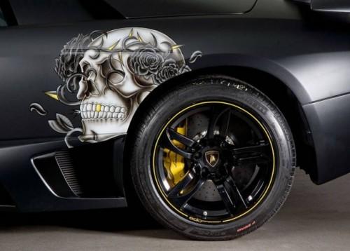 Lamborghini Murciélago LP 710 - Zenitul via edo si Christian Audigier3983
