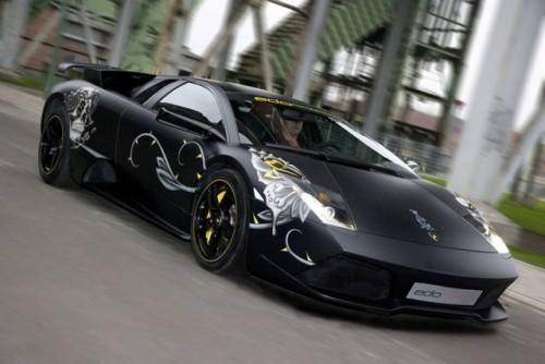 Lamborghini Murciélago LP 710 - Zenitul via edo si Christian Audigier3988