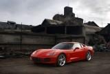 Innotech Chevrolet Corvette! - Performanta americana cu un aer european!3958