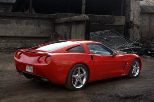 Innotech Chevrolet Corvette! - Performanta americana cu un aer european!3961
