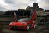 Innotech Chevrolet Corvette! - Performanta americana cu un aer european!3962