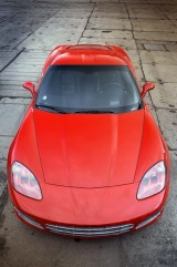 Innotech Chevrolet Corvette! - Performanta americana cu un aer european!3963