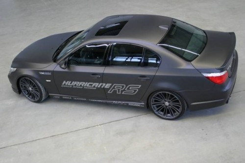 G-Power M5 Hurricane RS - Probabil cel mai rapid sedan din lume!3954