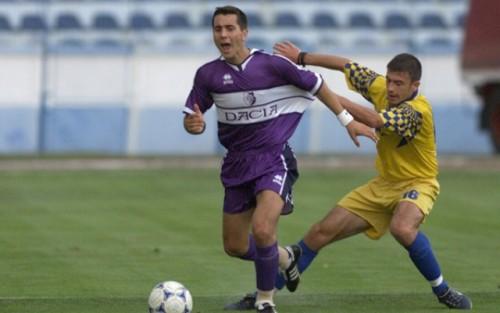 INCREDIBIL! Dacia, sponsor principal la Udinese!3945
