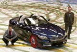 BMW Z4 - Proba Art Car3949
