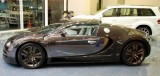 Mansory isi pune amprenta pe Veyron!3936