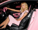 Adevarata masina condusa de Barbie?3921