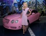 Adevarata masina condusa de Barbie?3922