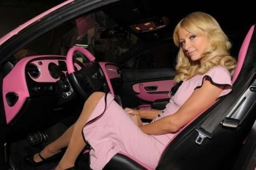 Adevarata masina condusa de Barbie?3924