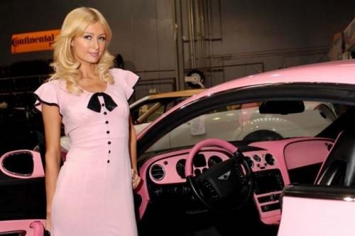 Adevarata masina condusa de Barbie?3928