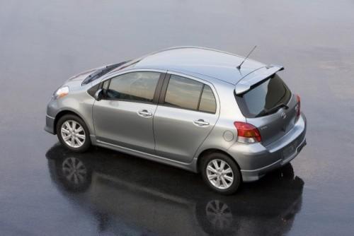 Toyota Yaris cu 7 locuri ?3919