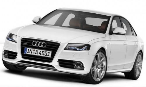 Audi extinde gama A4 cu doua noi versiuni!3910