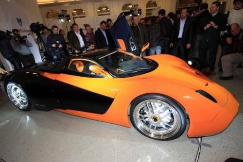 Marussia - Prima (super)masina ruseasca3905