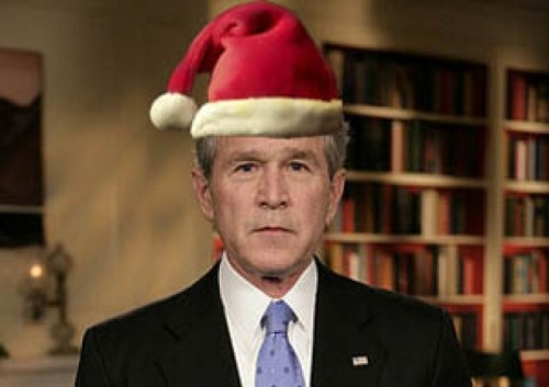 Bush aproba imprumutul pentru salvarea industriei auto din SUA!3901