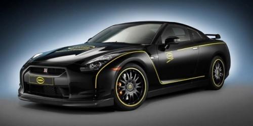 Un nou pachet de tuning pentru Nissan GT-R!3887