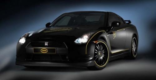 Un nou pachet de tuning pentru Nissan GT-R!3888
