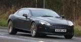 Aston Martin Rapide vazut din nou!3862