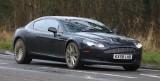 Aston Martin Rapide vazut din nou!3858