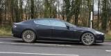 Aston Martin Rapide vazut din nou!3859