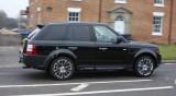 Range Rover Sport Facelift vazut in Marea Britanie3854