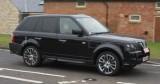 Range Rover Sport Facelift vazut in Marea Britanie3856