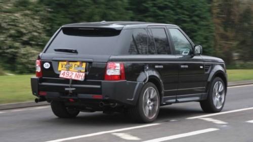 Range Rover Sport Facelift vazut in Marea Britanie3857