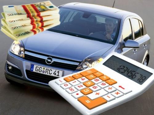 Taxa auto, fentata bulgareste3847