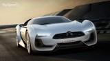 Conceptul Citroen GT va intra in productie3833