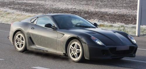 Ferrari lucreaza la un nou model, sa fie Ferrari Dino ?3824