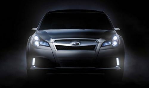 Subaru Legacy apare din intuneric pentru a-ti lumina calea!3823