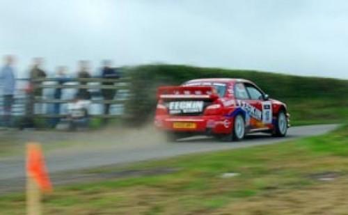 Subaru si Suzuki renunta la WRC din 20093778