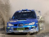 Subaru se retrage din Campionatul Mondial de Raliuri3772