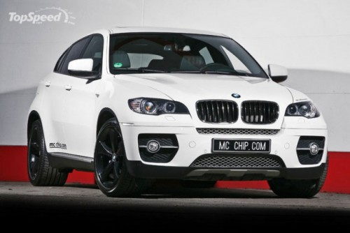 BMW X6 White Shark3765