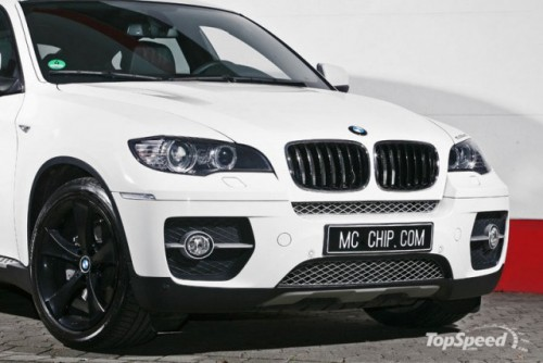 BMW X6 White Shark3768
