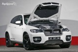 BMW X6 White Shark3771