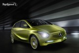 Mercedes va prezenta conceptul BlueZero la Detroit3735