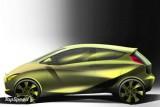 Mercedes va prezenta conceptul BlueZero la Detroit3736
